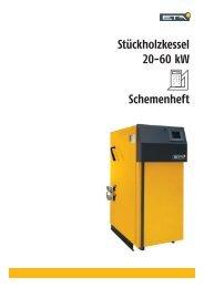 Puffer - holz-solar-heizung
