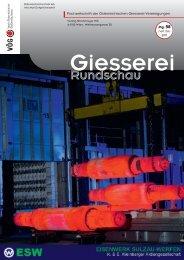5/6 - Verein österreichischer Gießereifachleute