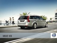 DrIVe start/stop - Volvo