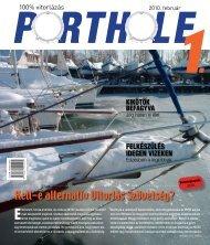 2010 február - Porthole