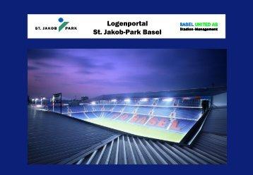 Das detaillierte Angebot sehen Sie hier. - Basel United AG