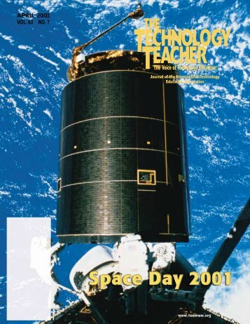 april 2001 vol. 60 no. 7 - International Technology and Engineering ...