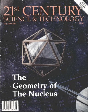 The Geometry The Nucleus