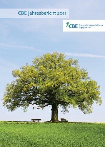 CBE Jahresbericht 2011
