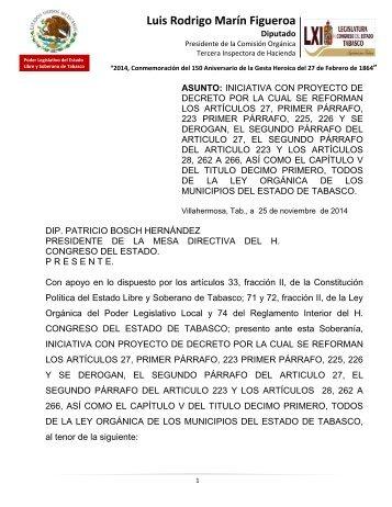 iniciativa-de-reforma-a-diversas-disposiciones-de-la-ley-organica-de-los-municipios-de-tabasco