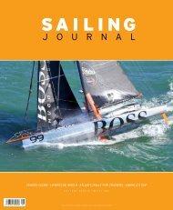 Sailing Journal 01/2013 - Eagle Impressions