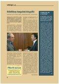MAGELLÁN: FÜGGÔ JÁTSZMA - Savaria Fórum - Page 6