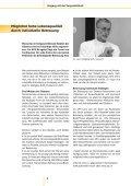 Jahresbericht - Alterspflegeheim Burgdorf - Seite 4