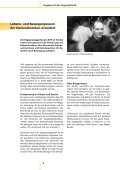 Jahresbericht - Alterspflegeheim Burgdorf - Seite 6