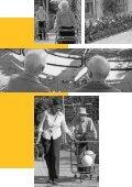 Jahresbericht - Alterspflegeheim Burgdorf - Seite 7