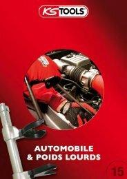 KSTOOLS automobile & poids lourds - Appareils de mesure