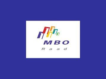studenten - MBO Raad