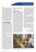 El Hombre y la naturaleza: vivir en armonía; The ... - unesdoc - Unesco - Page 5