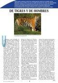 El Hombre y la naturaleza: vivir en armonía; The ... - unesdoc - Unesco - Page 6