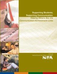 CAP Supporting Students.qxp - National School Public Relations ...