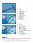 The Merit Tunneled Catheter Extraction Kit is ... - Merit Medical - Page 4