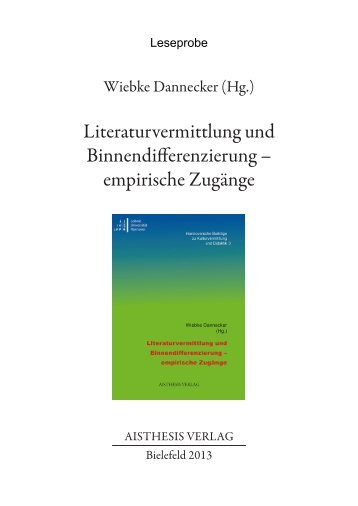 heimat dissertation Read the dissertation prepared by brana krivanova  perspectives on heimat zee and recommend that it be accepted as fulfilling the dissertation.