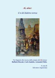 Aí, aíne: il sí del dialetto torrese - Vesuvioweb