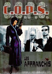 COPS - Les Affranchi..