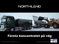 Ladda hem - Northland Resources