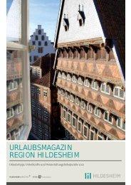 URLAUBSMAGAZIN REGION HILDESHEIM - Solebad Bad ...