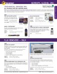 flux removers - Page 7