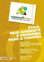 ética, meio ambiente e cidadania para o turismo - Livros Grátis