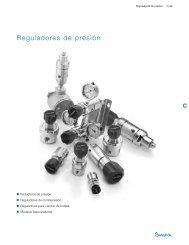 Reguladores de Presión (MS-02-230;rev_5;es-ES) - Swagelok