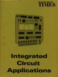 --Circuit - Al Kossow's Bitsavers