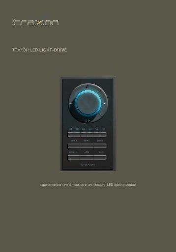 TRAXON LED LIGHT-DRIVE