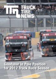 Volume 10 / Issue 1 / 2012 - Fleet first
