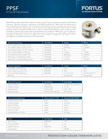 PPSF - Laser Lines Ltd.