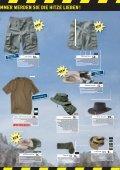 FÜR UNBESCHWERLICHE WANDERUNGEN ! - Military Megastore - Seite 5
