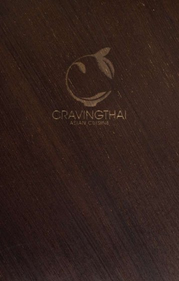 Untitled - Craving Thai Restaurant