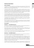 Owner's Manual HAND-CRAFTED TONE - Blackstar Amplification - Page 7