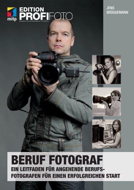 Beruf Fotograf : Stichwortverzeichnis - Mitp