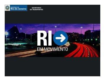 Veja aqui a apresentação de José Carlos Leitão - SEESP