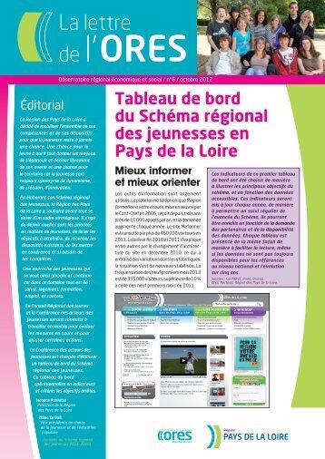 Lire la publication - ORES Pays de la Loire - Conseil Régional des ...