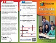 D6 Middle School brochure (spanish).ai - Greeley Schools