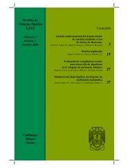 pdf 4.1Mb - Publicaciones - Universidad Juárez Autónoma de Tabasco
