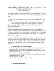 workshop letter.pdf - Nanaimo Curling Club