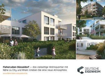 FleherLeben Düsseldorf - Deutsche Eigenheim