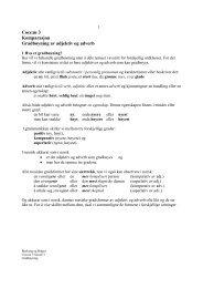 Gradbøyning - Fagbokforlaget