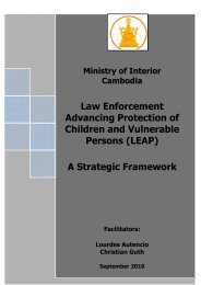 download - LEAP - Ministry of Interior
