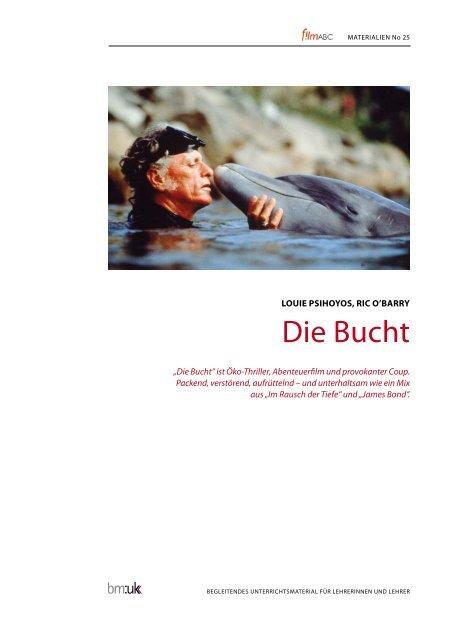 Die Bucht - Mediamanual.at