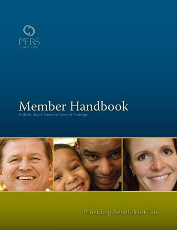 Member Handbook - City of Gulfport
