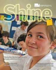 August 2010 Vol.2, Issue 07 - Department of Education and Early ...