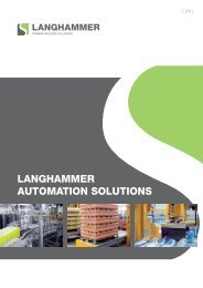 Langhammer- what we do (PDF)
