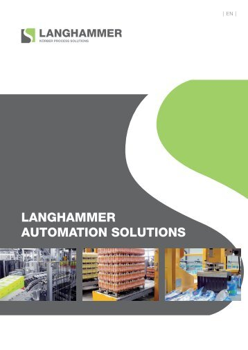 Langhammer- what we do (PDF)