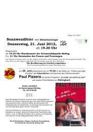 Folge 12, 6/2012 - Gemeinde Söding